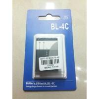 Baterai Venera 137 Batre Bl4c Battery Bl-4c Nokia Batrai Battrai Ori99