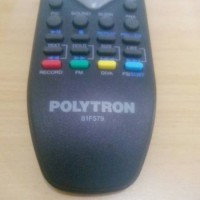 Remot Ori Tv / LED / LCD Polytron
