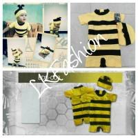 Baju Renang Anak Diving Lebah