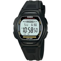 Casio LW-201-1AV Original