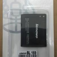 baterai lenovo BL169  tipe s560 / a789 / p800