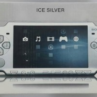 PSP Refurbish Seri 2
