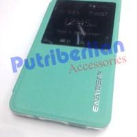 harga Samsung Galaxy Note 3 Flip Case Easy Bear View Cover / Casing Note 3 Tokopedia.com