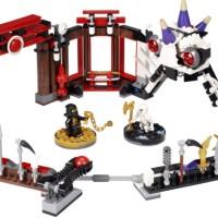 LEGO 2520 Battle Arena