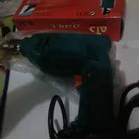 Mesin Bor ATS 10mm