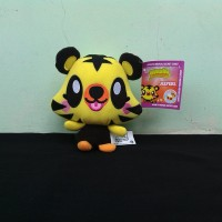 Boneka Moshi Monsters Jeepers