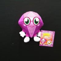 Boneka Moshi Monsters Roxy