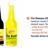 Rita Shampoo Merang / Lidah Buaya / Ice Cool Lidah Buaya