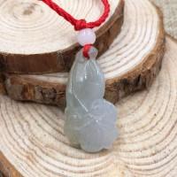 harga Liontin Giok China Ruyi Certified Grade A+ Natural Icy Jade Jadeite Tokopedia.com