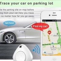 ITag Bluetooth Tracker-GPS Locator Alarm-Anti Lost Alarm-Pet Tracker
