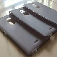 Softcase ZTE Blade A711 ( TPU Soft Case / Casing Silikon Jelly Case )