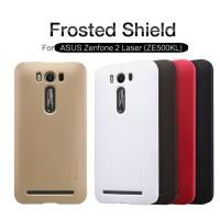 harga Nillkin Asus Zenfone 2 Laser 5Inch / Super Frosted Shield / Hardcase Tokopedia.com
