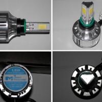 harga LAMPU UTAMA MOTOR LED 3 SISI M3 MINI NAO 24 WATT GARANSI 1 TAHUN Tokopedia.com