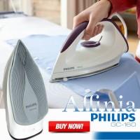 Setrika Philips Affinia GC 160 Original, Seterika Iron