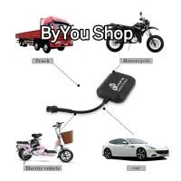 Mini GPS Pelacak Kendaraan GT005