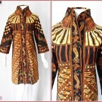 Dress Batik Tulis Sinaran
