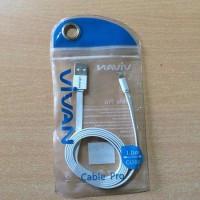 VIVAN KABEL Lightning 1m CL-100 For Iphone5