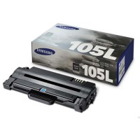 SAMSUNG Toner Black MLT-D105L/SEE for Printer SF-650/650P Original