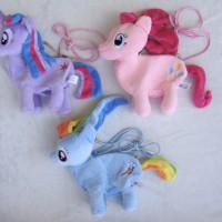 harga Tas Slempang My Little Pony Lucu Keren Unik Tokopedia.com