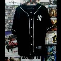 harga Jersey Baseball Ny Tokopedia.com