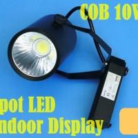 harga Lampu Led Cob Plafon Dinding Sorot Iklan Ac 220 10 Watt Warm Tokopedia.com
