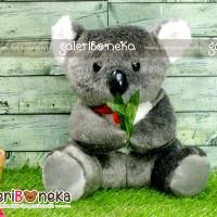 Boneka Koala ( HK - 1651 )