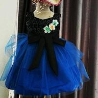 promo!! L.E Gown PRINCESS mewahh designer.european style kids gown