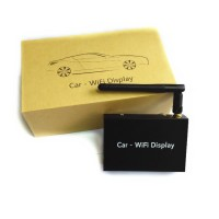 Car Wireless Miracast / Airplay / DLNA Display Share