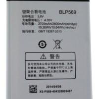 Batre,Batere,Baterai,Battery Oppo Find 7//Find 7A BLP-569 Original