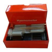 harga Haemometer /hb Sahli Tokopedia.com