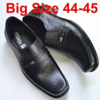 harga Sepatu Kulit Big Size Crocodile 44-46 Tokopedia.com