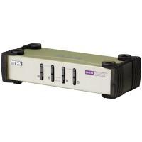 ATEN CS84U (PS/2 & USB KVM)