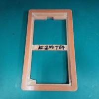 TOOL'S MOLD CETAKAN LCD SAMSUNG N910 GALAXY NOTE 4 ORANGE