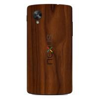 9Skin - Premium Skin Protector LG Nexus 5 - 3M Wood Texture