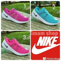 harga Sepatu Casual/running Nike Run For Ladies Tokopedia.com