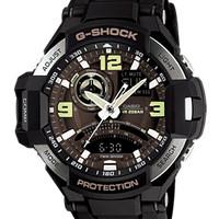 Casio G-Shock GA-1000-1B BLACK