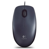 Logitech Wired Optical Mouse M90 T1712