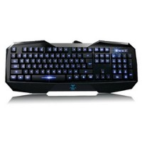 Aula Illuminated Series USB Wired Gaming Keyboard with LED T2130