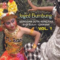 VCD Joged Bumbung Blahbatuh Gianyar Vol.1