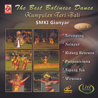 VCD Kumpulan tari Bali SMKI Gianyar Vol.3
