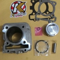 harga Block Bore Up Mio J 58,5mm Kawahara Tokopedia.com