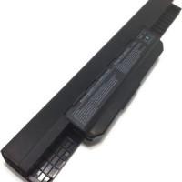 Baterai Laptop Asus A43, A53, K43, K53, X43 Series / A32-K53, A42-K53