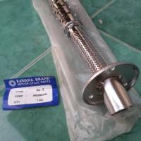 silincer/sarangan knalpot Yamaha RXZ
