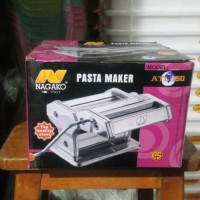 harga Gilingan Mie/Pasta/Molen merk Atlas Tokopedia.com