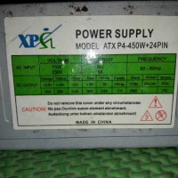 PSU ATX 450watt   Psu 450 Watt
