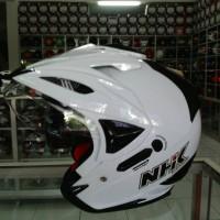 helm NHK godzila 2 visor solid