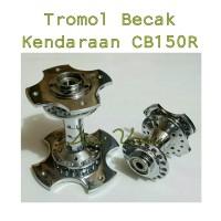harga Tromol Variasi Tromol Becak Cb150r Tokopedia.com