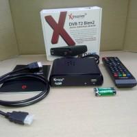 Set Top Box TV Digital DVB-T2 Xtreamer BIEN