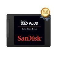 SanDisk SSD Plus 480GB SATA - SDSSDA-480G