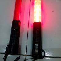 harga Lampu Tongkat Lilin (+batere) Parkir Lalu Lintas Polisi Lalin Tokopedia.com
